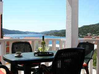 Spacious Apartment With Seaview Terrace Just 200m from the Beach - Seget Vranjica vacation rentals