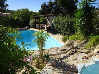 Sainte-Lucie de Porto-Vecchio- villa de standing - Sainte Lucie De Porto Vecchio vacation rentals