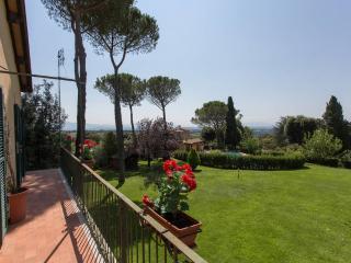 L'Antica Quercia - villa con piscina - Sacrofano vacation rentals