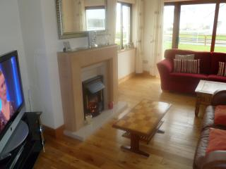 Ideally located beside the diamond coast hotel - Enniscrone vacation rentals