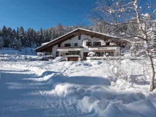 Ferienwohnungen Haus Wildsee Appartement Nr. 5 - Seefeld vacation rentals