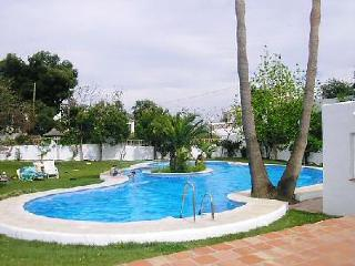 "Townhouse in ""Paraiso Blanco"" - Nerja vacation rentals"