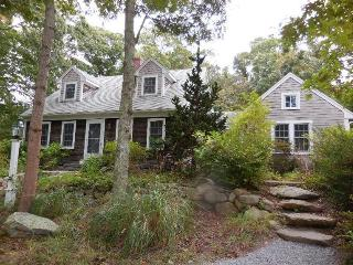 Gorgeous House with Deck and Internet Access - Falmouth vacation rentals