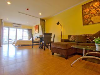 Condo 5 ***** BK206 (52sqm) in city centre. - Hua Hin vacation rentals