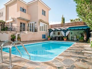 Villa Lorraine-Inspected by Trip Advisor,freewifi - Paphos vacation rentals