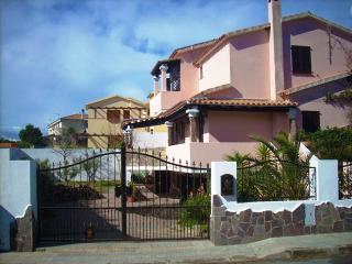 Calasetta Villetta 350 mt dalla spiaggia - Calasetta vacation rentals