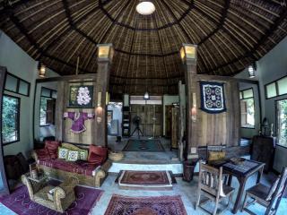 The Tropical House. Thong Nai Pan Yai,Koh Phangan - Surat Thani vacation rentals