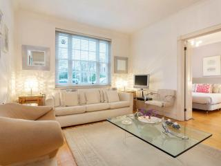 A smartly presented one-bed apartment in a well maintained and popular building in old Chelsea. - London vacation rentals
