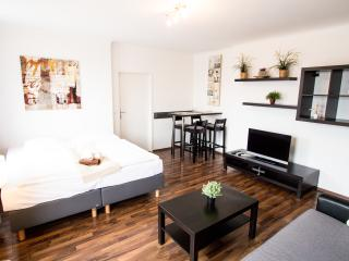 checkVienna - Praterstrasse - Vienna vacation rentals