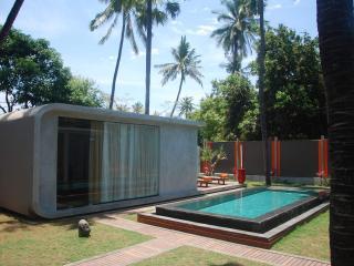2BR Beachfront Villa Coco / SPA / Wild Beach - Bondalem vacation rentals