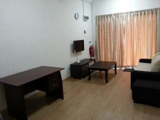 3 bedroom Apartment with Internet Access in Central Melaka - Central Melaka vacation rentals