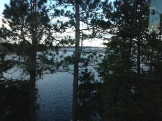 """The Castle House"" Lake Cottage - Longville vacation rentals"