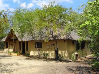 Luxury holiday home in Marloth Park WiFi possible! - Marloth Park vacation rentals