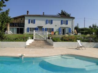 Chambre d'hôtes Laiguete Hauterives Drôme - Hauterives vacation rentals