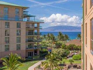 Honua Kai - Partial Ocean Views 4th Floor - Lahaina vacation rentals