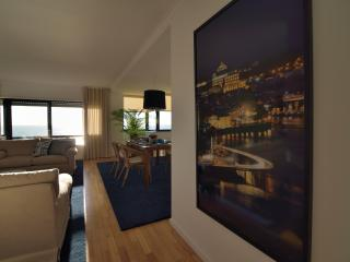 Foz Apartment - View to the Sea - Porto vacation rentals