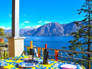 Front Lake House Como lake - Sala Comacina vacation rentals