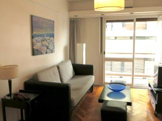 1 Bedroom Apartment with balcony - Buenos Aires vacation rentals