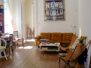 Spectacular 3bdrm/2bath Apartment with Balconies - Buenos Aires vacation rentals