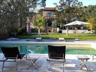 beautiful house in the Alpilles - Maussane-les-Alpilles vacation rentals