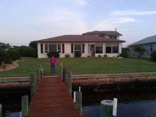 Large 3/3 home with expansive views of the river - Punta Gorda vacation rentals