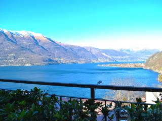 Swimming Pool Diamond Residence Como Front Lake - Bellano vacation rentals