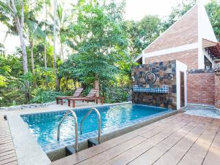 2 bed Room Private Pool Villa in Paklok - Thalang vacation rentals