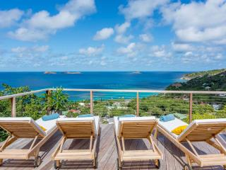 Villa 21 - St Barths - Saint Barthelemy vacation rentals