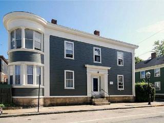 Historic Downtown Newport Spring Street House - Newport vacation rentals