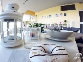 ALBORADA B&B - Appartment 02 - Colonnella vacation rentals