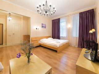 Comfortable Moscow House rental with A/C - Moscow vacation rentals