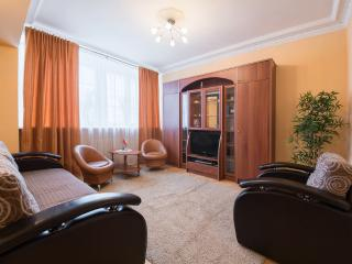 Cozy 1 bedroom Vacation Rental in Moscow - Moscow vacation rentals