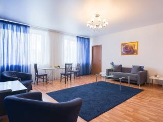 Gorky Leonardo - Moscow vacation rentals