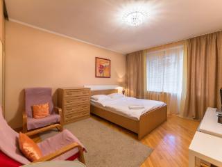 1-st Frunzenskaya, 8 - Moscow vacation rentals