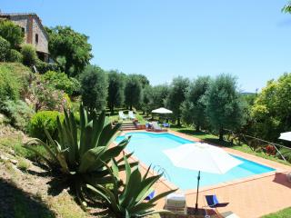 Podere Luchiano with swimming pool - Amelia vacation rentals