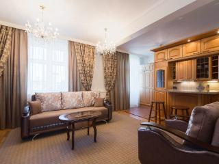Arbat Palace - Moscow vacation rentals