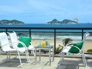 Cobertura Avenida do Pepê - Rio de Janeiro vacation rentals