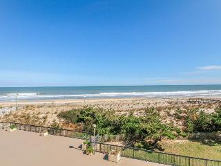 Nice Condo with Internet Access and Waterfront - Bethany Beach vacation rentals