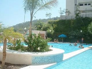 Las Azaleas 2.3.1 - Benidorm vacation rentals