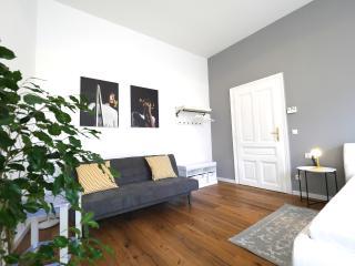Vienna-Vintage-Apartment 1 - Vienna vacation rentals