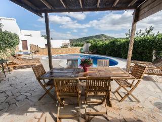 Villa Buscastell 158 - Sant Antoni de Portmany vacation rentals