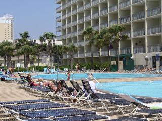 Great Ground Level Condo at The Summit - Panama City Beach vacation rentals