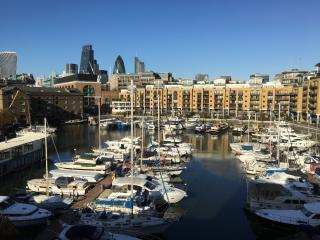 St Katharine Dock - Studio - London vacation rentals