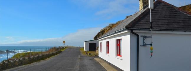 Achill Ocean's Edge, Cloughmore - Achill Island vacation rentals