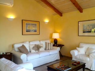 Olive Hill Guesthouse and Organic Farm - Nea Peramos vacation rentals