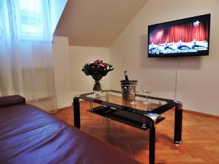 Orebitska Suite - Prague vacation rentals