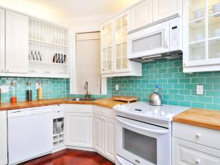 Nob Hill/Financial District Oasis - San Francisco vacation rentals