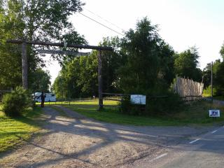 Camping Car place in an american guest ranch! - Sloinge vacation rentals