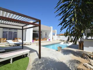 Zentasy Private Villa and Pool with Ocean View! - Noord vacation rentals