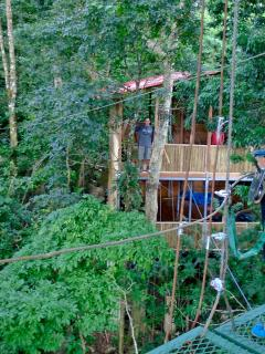 Nice House with Long Term Rentals Allowed and Swing Set - Guayabo vacation rentals